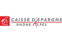 Caisse D'Epargne de RHONE ALPES
